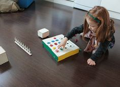 Source Code Toys teach kids basic coding concepts
