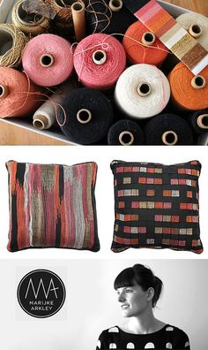 hand woven textiles by the style files
