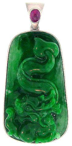 Jadeite Jade Jewelry by Mason Kay Fine Jade Jewelry