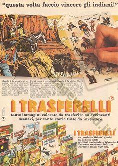 Trasferelli (Action Transfers)