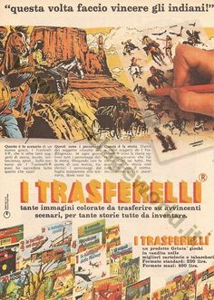 Trasferelli (Action Transfers)