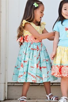 Hopscotch Designs - Charlotte Dress in Poppy - Pre-Order  http://www.mylittlejules.com/Hopscotch_Designs_Charlotte_Dress_in_Poppy_p/hsd%20-%20charlotte-poppy.htm