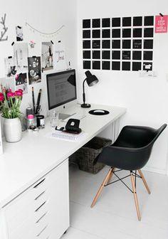 interior design inspiration girl / eighteen / stockholm
