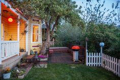 The Yellow House - Old Town 2BR - vacation rental in Park City, Utah. View more: #ParkCityUtahVacationRentals