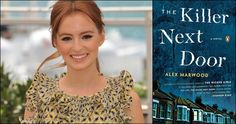 Bringing The Killer Next Door to Life: Q&A with Alex Marwood