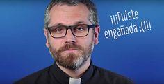 Hoy el padre Seba nos explica por qué algunas frases y memes que aparecen en las redes sociales no las dijo el Santo Padre y por qué nunca las diría.