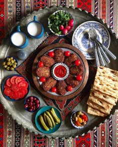 """6,077 Likes, 69 Comments - #Tourism_IRAN ® HD pictures (@tourism_iran) on Instagram: """"Who is ready for another Iranian dish? . Yummy capture of delicious Iranian Cutlet Iranian Cutlet…"""""""