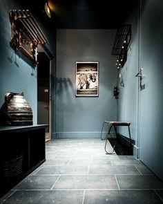 bathroom color? Marion Collard Interior Designer