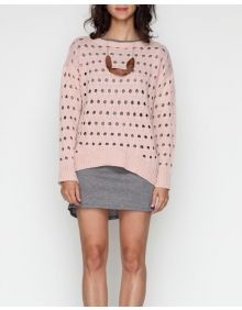 Luna Sweater, sweaters with pencil skirts, of course.