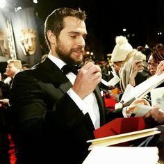 BAFTA 08 fev 15