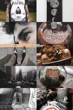 """moodyhues: """"Urban Male Witch Aesthetic ; requested by @ravenheart-grove """""""