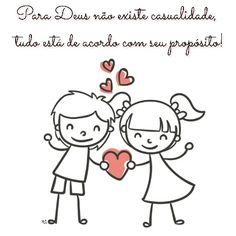 #Amor #Propósito