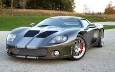 Factory Five GTM supercar kit Not just a kit Car but a Well designed performance Car at its best !! DS
