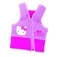 Hello Kitty Swim Training Floatation Vest