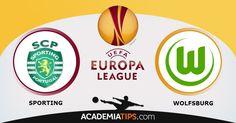 Apostas Desportivas - Sporting vs Wolfsburg: 5ª pelas 20h joga-se a segunda mão dos dezasseis avos de final da liga europa que opõe o Sporting e o Wolfsbung...  http://academiadetips.com/equipa/apostas-desportivas-sporting-vs-wolfsburg-liga-europa/