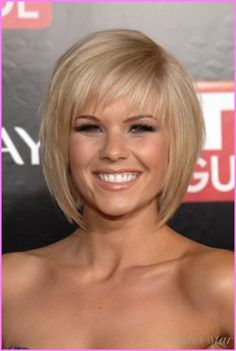 cool hair styles for 15 hair cuts for 40 shorter hair cuts 1810
