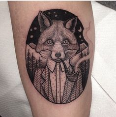 tattoo artist: suflanda