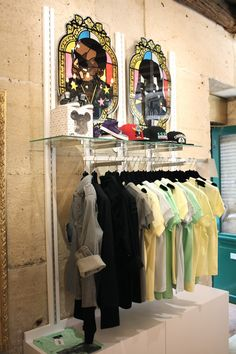 Boutique de mode urbaine pour hommes #CLVII