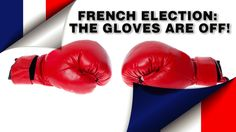 """French Election """"Brawl"""" Or Debate? - 04.05.2017 - Dukascopy Press Review"""