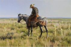 Horse Talk; Tom Browning Hand Signed and Numbered Limited Edition Giclee ...
