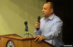 Alcalde de Aguada anuncia nueva academia de policías municipales
