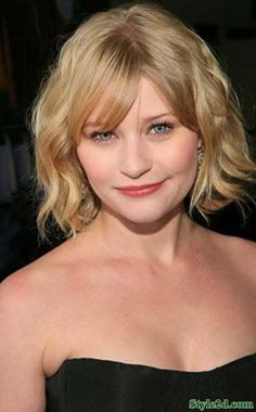 Short Wavy Hairstyles Pictures 2014 imgf7071f2c3f8d39be0