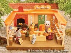 Buy BRICK OVEN BAKERY online, - Sylvanian Families