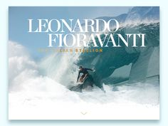 Leonardo Fioravanti by Rocco Gallo