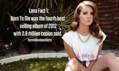 Lana Fact 1