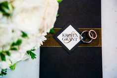 Romantic Outdoor Wedding at Temecula Creek Inn  | Temecula, CA #customweddinginvitations #ampersandink
