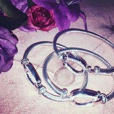 Bracelet Amour Available on eminentes.com #bracelet #bijoux #Jewelry #amour #love #argent #silver #instamode #beautiful #flowers #morning #thursday #shopping