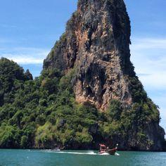 Railey Thailand