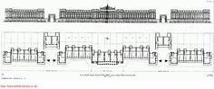 Parking Design, British History, Terrace, Floor Plans, London, Architecture, Balcony, Patio, Decks