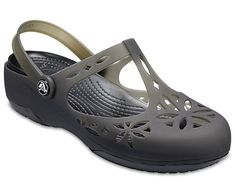 c8cb0c5651 These Women's Isabella Clogs feature a more feminine shape and soft,  flexible Gemlite™ uppers. Shop women's clogs now.