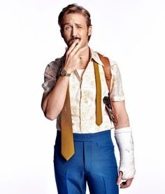 The Nice Guys Shane Black, Miami Outfits, Ryan Gosling, Your Boyfriend, To My Future Husband, A Good Man, Mom And Dad, Movie Stars, Celebrity Style