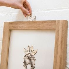 Do you remember the DIY project for my 2015 wedding I was working on that was taking longer than expected? Have you already got an idea in your head of what this might be? When it comes to actually…