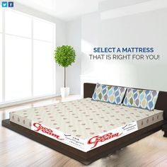 This weekend, include owning the right mattress in your plans with  @cocofoam mattress.