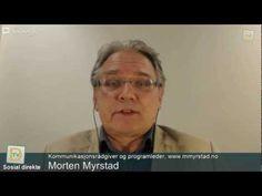 Sosial direkte #4  @Jan Espen Pedrsen, @Morten Myrstad, @Jørn Kippersund, @Cecilie Staude, @Anton Hagberg