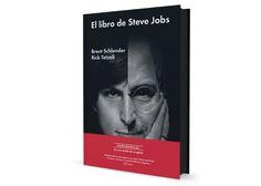 """""""El libro de Steve Jobs"""", una nueva biografía del genio ya a la venta"""