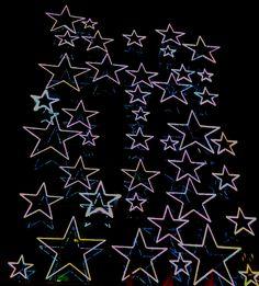 Starlight by the walking disaster, via Flickr