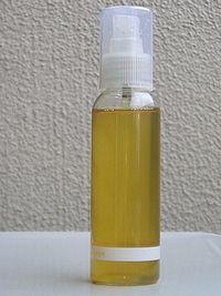 「若返りの水」手作りハンガリアンウォーター化粧水(2)基本レシピハーブ編 - 美肌づくりな日々