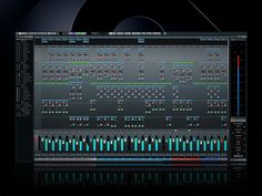 MixConsole: Excels not only in terms of usability, look and feel, but also sounds better than anything before it!