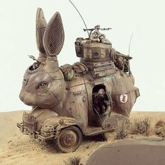 Rabbit tank. ❣Julianne McPeters❣ no pin limits