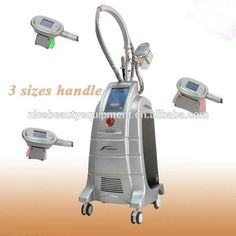 Cryolipolysis Device Freeze Fats to Remove Cellulite Weight Loss Cool Body Sculpting