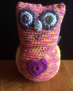 Freue mich, euch diesen Artikel aus meinem Shop bei #etsy vorzustellen: #Eule Rufus #BaLuEd, #Spielzeug #babyparty