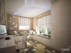 Living rooms - Interior design