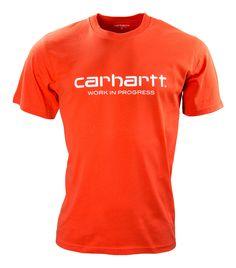 Carhartt Wip Script T-Shirt   Bazar Desportivo shop online - Calçado, Roupa e Acessórios para Desporto e Moda