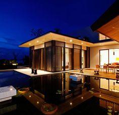 Villa Ria Phuket Thailand