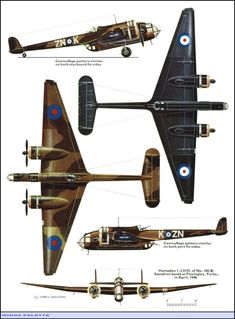 Ww2 Aircraft, Fighter Aircraft, Military Aircraft, Fighter Jets, Aircraft Painting, Ww2 Planes, Aircraft Design, Aviation Art, Model Airplanes