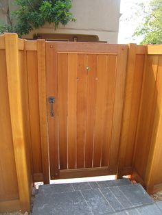 BERKELEY WOOD FENCE AND GATE PAGE